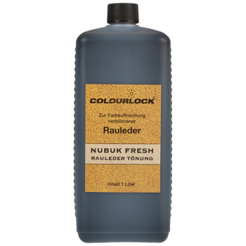 COLOURLOCK Nubuk Fresh, 1 Liter