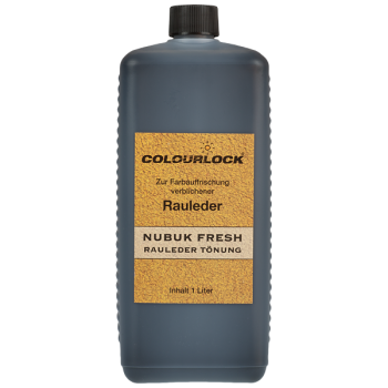 COLOURLOCK Nubuk Fresh, 1 Liter - Sonderfarben