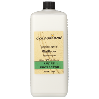 LEATHER PROTECTOR 1000 ml COLOURLOCK