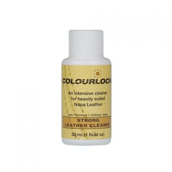 COLOURLOCK STRONG LEATHER CLEANER 30 ml