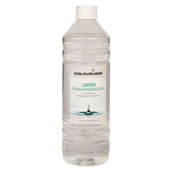 Leder Reinigungsbenzin 1000 ml COLOURLOCK
